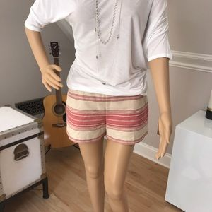 BCBGMAXAZRIA Shorts. New without Tags